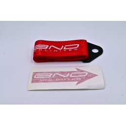 Tow hook BND