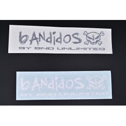 Bandidos 1 color